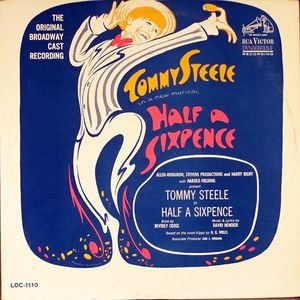 Half A Sixpence: An Original Soundtrack Recording from the Paramount Picture