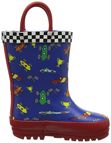 Chipmunks  Stirling, Work Wellingtons garçon