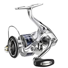 "Shimano Stradic 4000 XG FK - This new development of the Stradic reels focuses on a new technological concept of Shimano called ""Hagane"". What's Hagane: HAGANE stands for a new strength , robustness, durability and reliability in reels. The H..."