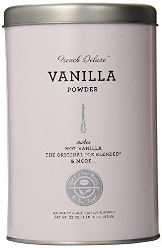 Coffee Bean & Tea Leaf Vanilla Powder, 22 Ounce