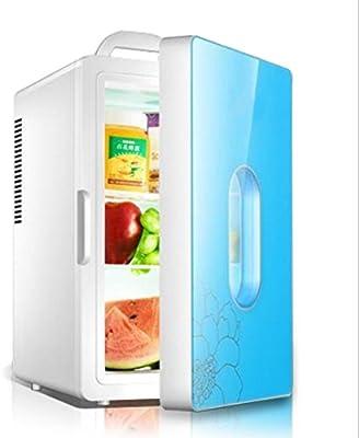 Amazon.es: Refrigerador para automóvil de 16 litros, mini ...