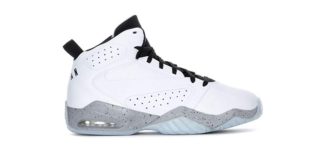 buy online 825a9 d2e1e Jordan Lift Off White/White-Black-Wolf Grey (10 D(M) US)