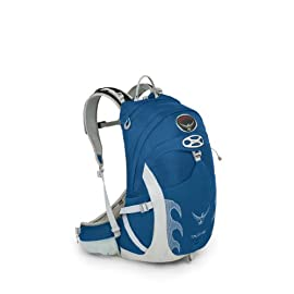 Osprey Talon 22-Litre Backpack (Indigo, Small/Medium)