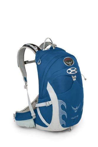 Osprey Talon 22-Litre Backpack (Indigo, Small/Medium)