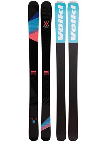 Volkl Womens Aura Womens Skis 163