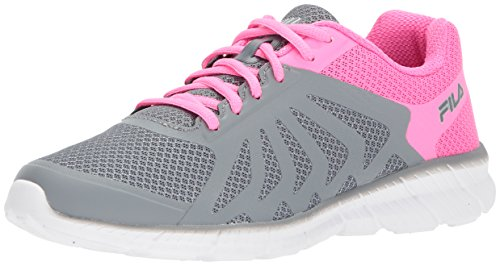 Fila Women s Memory Faction 2 Running Shoe