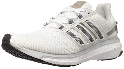 adidas Womens Energy Boost 3 Running Shoes, Lightweight, Comfortable and Flexible Fit