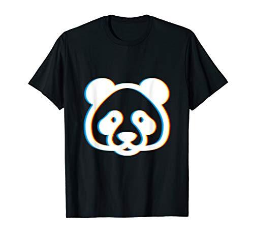 Psy Trance Psychedelic Bear T-Shirt | Trippy Retro
