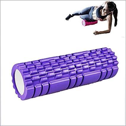 Amazon.com : Foam Roller Texture Muscle Foam Roller Muscle ...