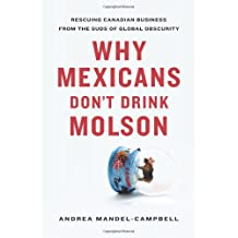 Why Mexicans Don Drink Molson