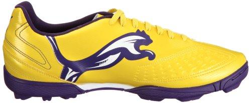 Puma Herren Yellow 102339 11 Vibrant 04 Sportschuhe Purple TT Fußball parachute v5 Gelb AzqA6O