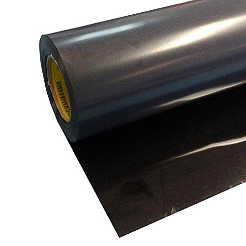 Why Should You Buy Siser Easyweed Iron on Heat Transfer Vinyl Roll HTV - 15 (Black, 15x5')