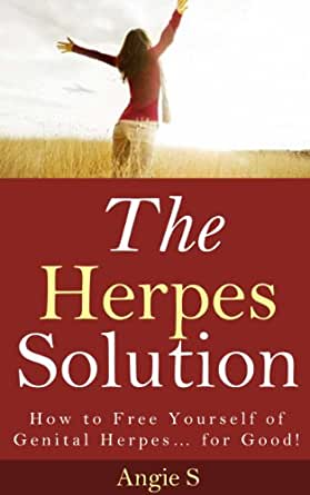 The herpes solution how to free yourself of genital herpes for print list price 895 fandeluxe Gallery