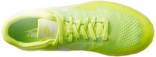 Yellow Blanc Volt Ultra Max Orange Air vert De 1 10 Nike Flyknit Uk lectrique Course Chaussures 6xPqOnw4