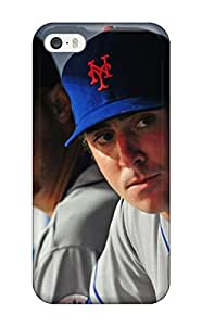 New Style new york mets MLB Sports & Colleges best iPhone 5/5s cases 3427727K483951198