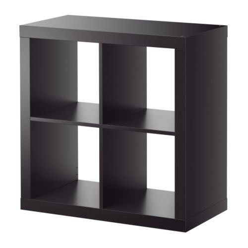 Ikea Expedit Bookcase Shelving Unit Cube Display