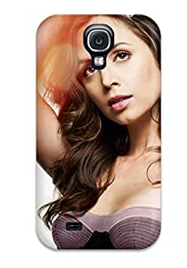 New Arrival Cover Case With Nice Design For Galaxy S4- Eliza Dushku 58