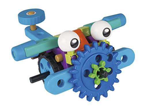 41wEBvY2FGL - Kids First Robot Engineer Kit and Storybook