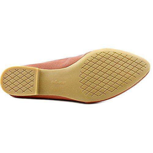 Bella Vita Owen Femmes US 7 Beige étroit Chaussure Plate