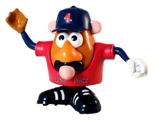 PPWToys MLB Boston Red Sox - Alternate Jersey Mr. Potato Head