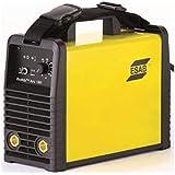 ESAB Buddy™ Arc 180 – Soldadura con electrodo hasta 180 A Electrodo/TIG