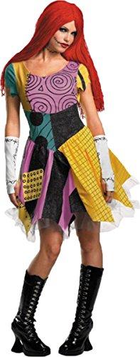 Sassy Sally Adult Costume - Large -