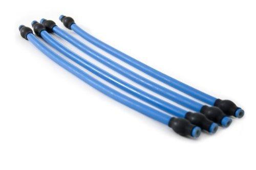 Corealign Ersatz Band Kit, Blau (mittel) von ausgewogene Körper