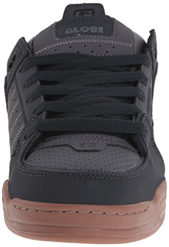 Globe Skateboard Shoes FUSION NIGHT/CHARCOAL/GUM Size 8
