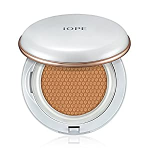 [IOPE] NEW AIR CUSHION® Intense Cover 15g+15g(Refill) / N23 Natural Sand