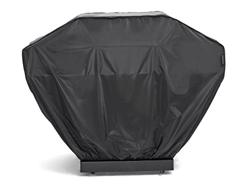 CoverMates Grill Cover – 66W x 26D x 45H – Classic Collection – 2 YR Warranty – Year Around Protection – Black For Sale