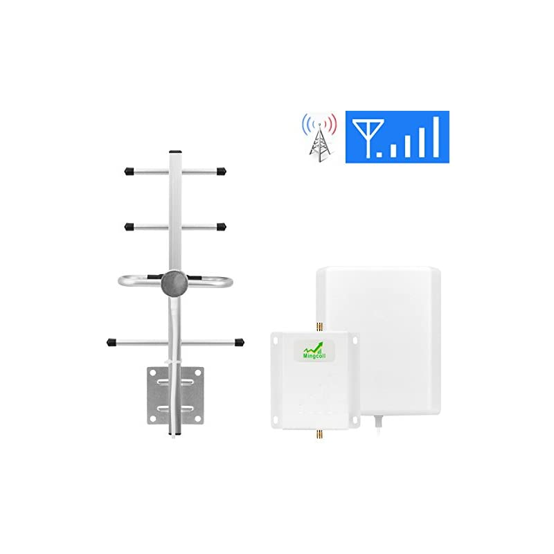 at&T T-Mobile Cell Phone Signal Booster