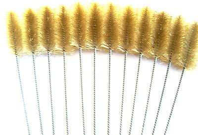 6 Goliath Industrial 16 Steel Wire Tube Cleaning Brush 1-1//2 TB112S BrushES