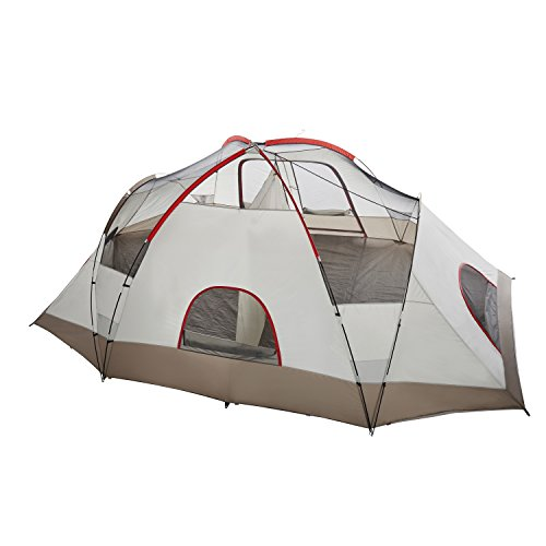 Mountain Trails Grand Pass 10 Person Tent  sc 1 st  Competitive Edge Products & Trails Grand Pass 10 Person Tent