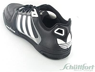 error bienestar Fundación  adidas goodyear negras - Tienda Online de Zapatos, Ropa y Complementos de  marca