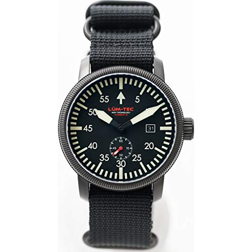 Lum-Tec Combat B40 Watch | LTB40