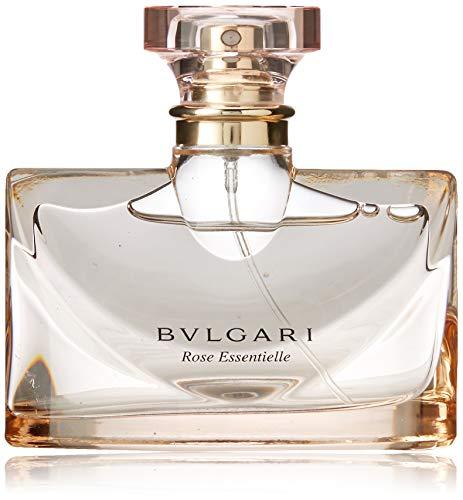 Bvlgari Rose Essentielle L Eau De Toilette Rosee by Bvlgari for Women Eau De Toilette Spray, 1.7 Ounce