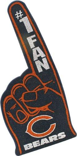 NFL Chicago Bears Foam Finger