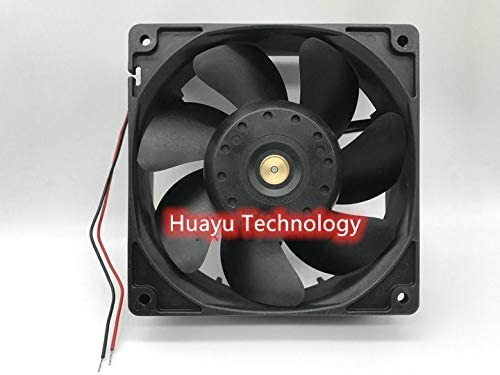 huayu for Sanyo 9G1248E104 DC48V 0.17A 12 cm Cooling Fan