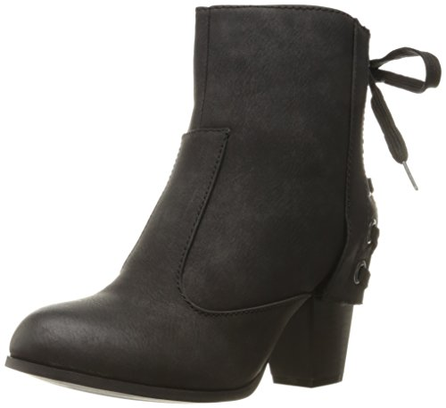Bootie Scamp Too Lips Women's Black Too Ankle 2 qwAYan