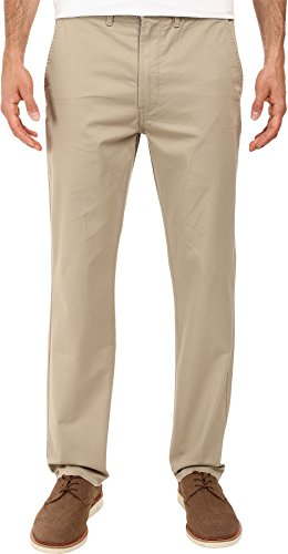 Levi's Men's Straight Pant, True Chino/Stretch Twill, (Twill Chino Pants)