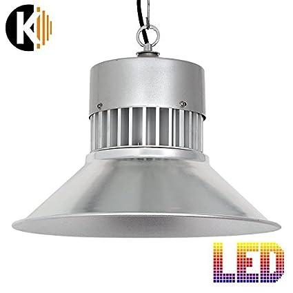 highbay – Foco LED Hallen mirach de 100, 100 W como 800 W, IP65