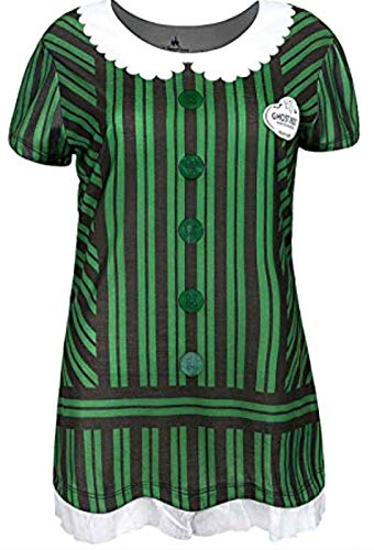 Disney Parks Haunted Mansion Ghost Hostess Women's Costume