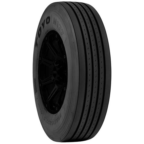 Toyo M-177 Commercial Truck Radial Tire - 295/75R22.5 144L