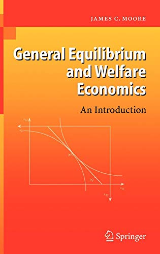 General Equilibrium and Welfare Economics: An Introduction
