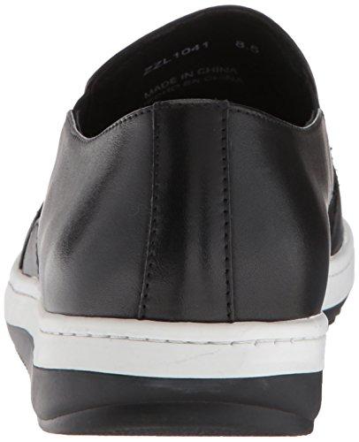 Zanzara Men's Studio Sneaker Black YlD4DI