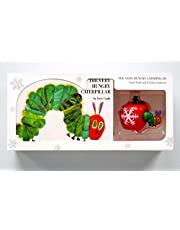 Very Hungry Caterpillar Book And Toy