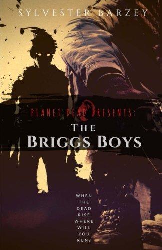 Books : Planet Dead: The Briggs Boys (Planet Dead Shorts) (Volume 1)