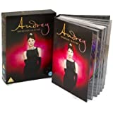 Audrey Hepburn: Couture Muse Collection (7 Discs) [REGION 2 IMPORT-NON USA FORMAT]