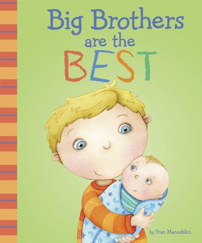 Brothers Best Fiction Picture Books ebook product image