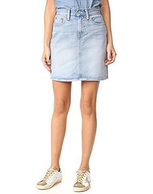 Levi's Women's Everyday Skirt